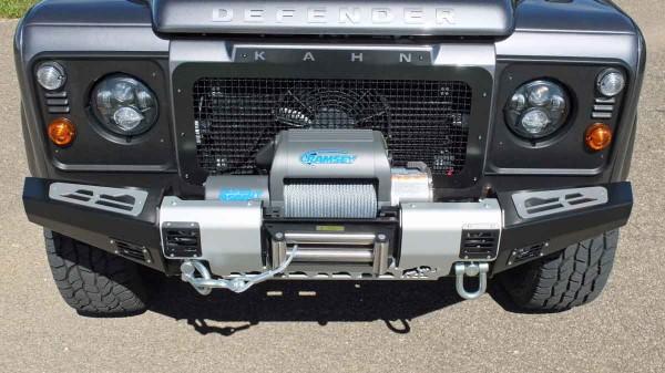 Tembo4x4 Seilwinden-Stoßstange für Land Rover Defender