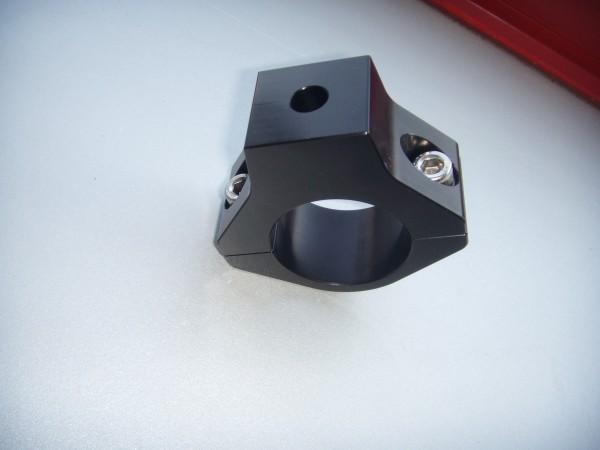 Safety Devices Klammer für Montage eines Dachgepäckträger auf dem den Full External Überrollkäfig Land Rover Defender