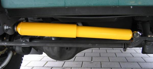 OME Old Man Emau Lenkungsdämpfer Land Rover Defender