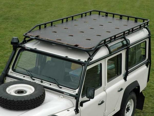 Safety Devices Dachgepäckträger für die Montage auf dem Überrollkäfig Safety Devices Full External