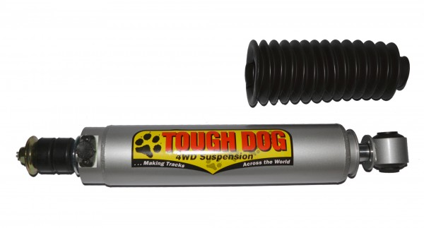 Tough Dog 4WD Suspension einstellbarer HD-Stoßdämpfer Land Rover Defender