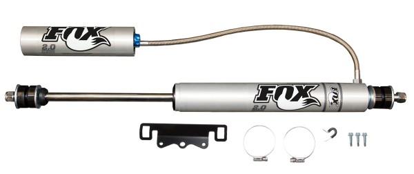 FOX 2.0 Performance Series Stoßdämpfer mit Druckstufen-Einstellung Land Rover Defender