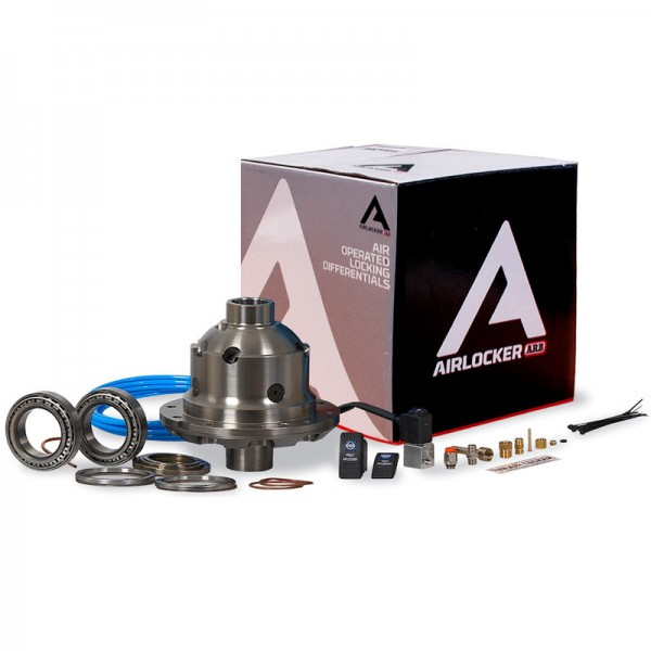 ARB Differentialsperre Rover Achse Land Rover Defender 24 Spline