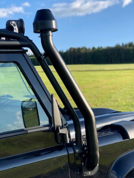 Safety Devices erhöhter Luftansaugstutzen Land Rover Defender